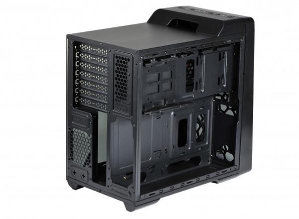 X2 Products представила весьма компактный корпус для сборки игровых ПК