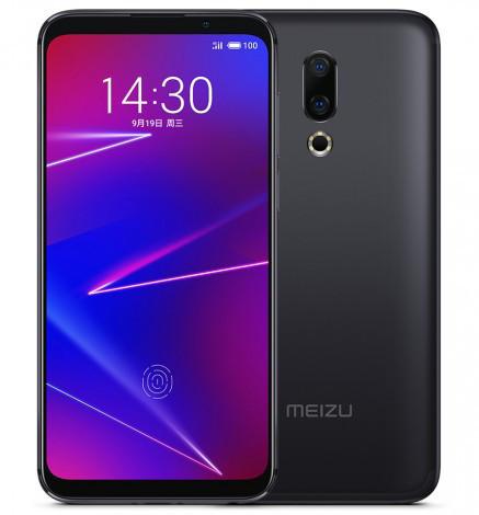 Meizu16X – 6-дюймовый смартфон с ценником от $300