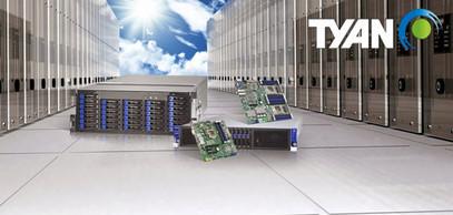 ASBIS становится официальным дистрибьютором TYAN
