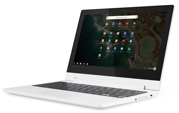 IFA 2018: новые хромбуки Lenovo Chromebook C330 и S330 с сенсорными дисплеями