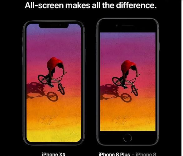 Презентация iPhone Xr: характеристики новинки от Apple