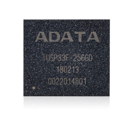 ADATA представляет SSD-накопитель IUSP33F PCIe BGA