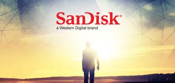ASBIS будет продавать решения SanDisk