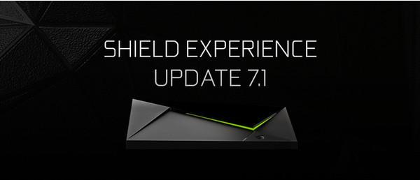 SHIELD Experience Upgrade 7.1. - новое обновление