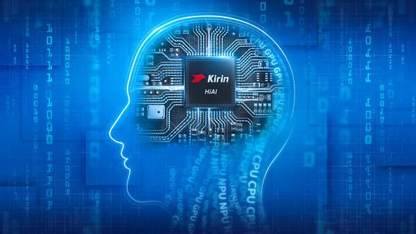 Huawei представляет Kirin 980 - первый в мире коммерческий 7-нанометровый чипсет