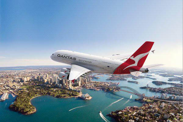 Qantas готовит запуск самого длинного в мире прямого пассажирского авиарейса