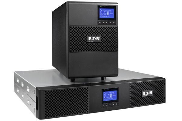 Eaton представляет линейку новых ИБП малой мощности 9SX