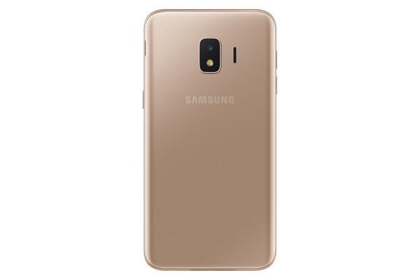 Samsung представляет Galaxy J2 Core - смартфон начального уровня
