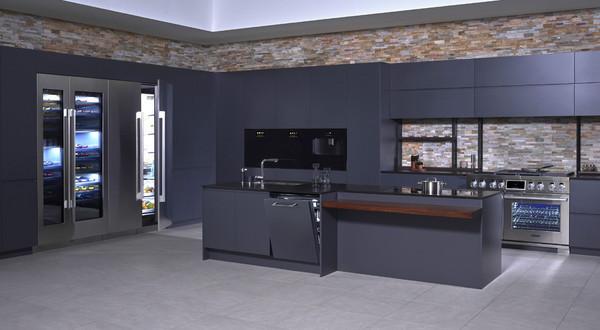 LG анонсировала холодильник CENTUM SYSTEM