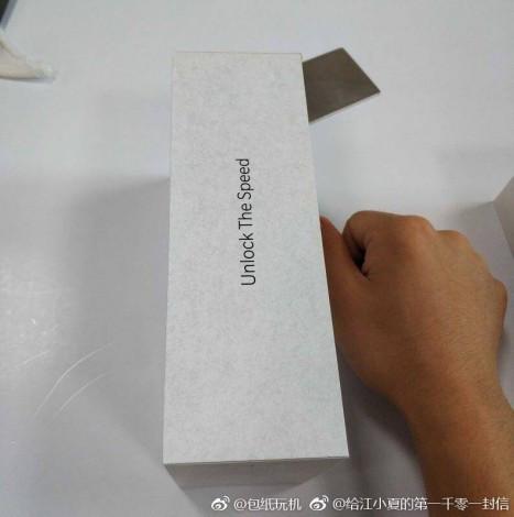 Смартфон OnePlus 6T – известны характеристики и дизайн
