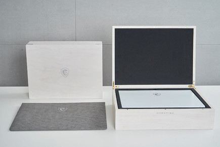 MSI представляет ноутбук для творческой работы - P65 Creator