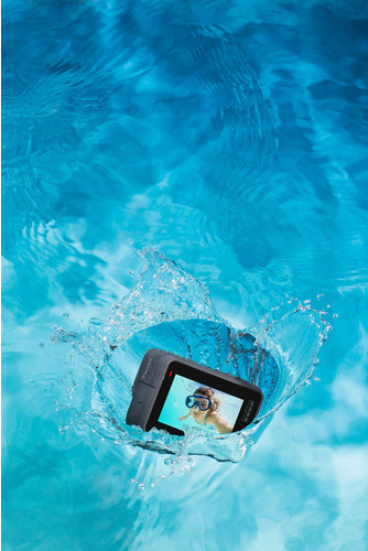Новая линейка экшен-камер GoPro Hero7