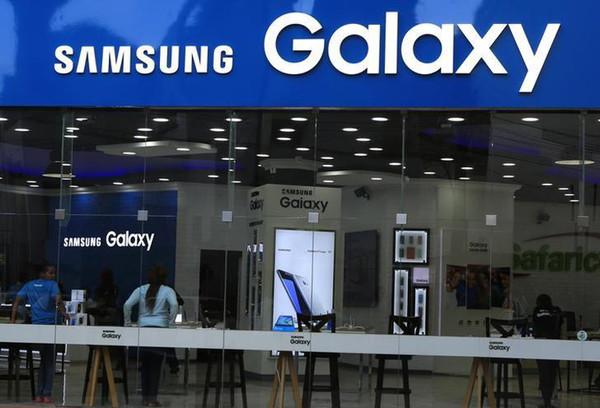 Samsung готовит смартфон с четверной основной камерой – слухи
