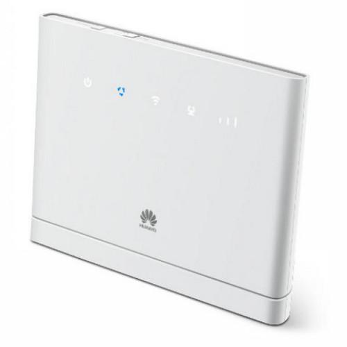 Новые мобильные Wi-Fi-модемы и 4G-роутер от Huawei