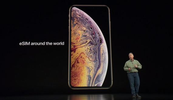 Новые флагманские iPhone XS и iPhone XS Max: возможности и цены