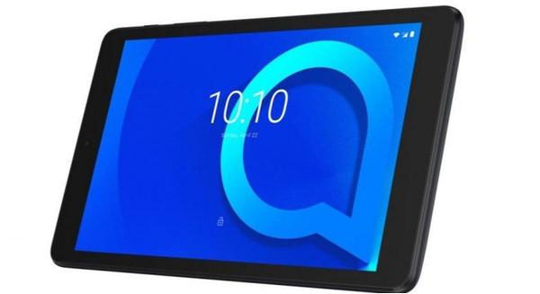 TCL представила планшет под управлением Android Go - Alcatel 3T 8