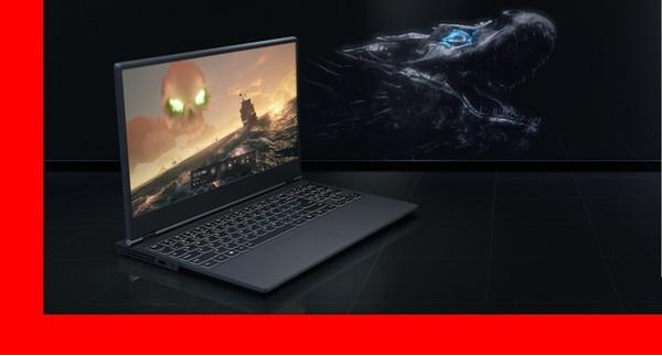 Lenovo Legion Y530 — для мобильного гейминга