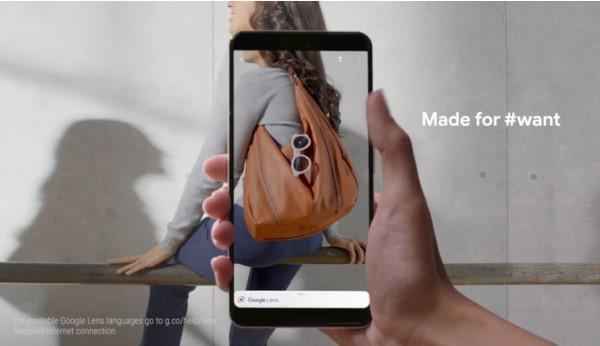 Состоялся официальный анонс смартфонов Pixel 3 и Pixel 3 XL