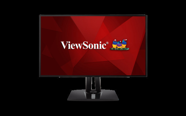 ViewSonic VP2768-4K -новый профессиональный 4K монитор