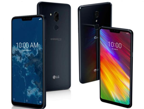 Смартфон LG G7 One оценили в $616