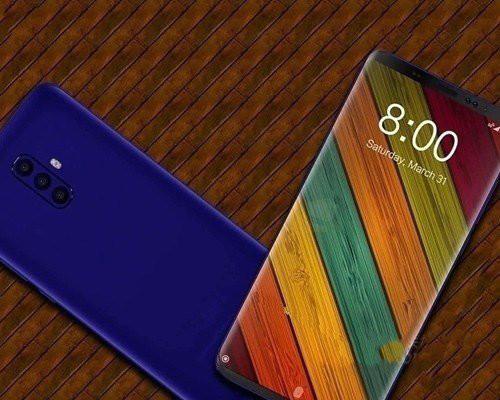 Названы некоторые характеристики флагманского Xiaomi Mi Mix 3