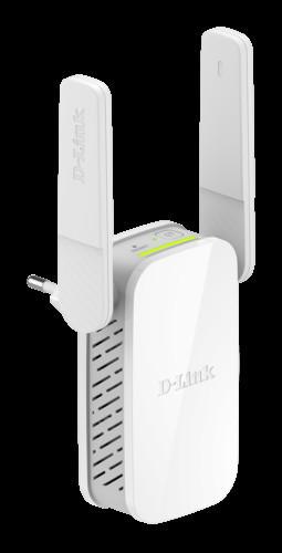 AC1200 DAP-1610 - новый беспроводной повторитель D-Link за $42
