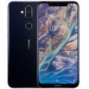 Официальный анонс смартфона Nokia X7