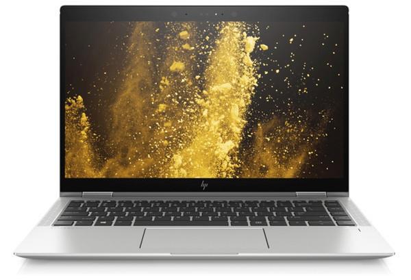 HP представила EliteBook x360 1040 G5 – дорогой трансформер для бизнесменов