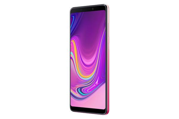 Samsung Galaxy A9 - официальный анонс в Украине