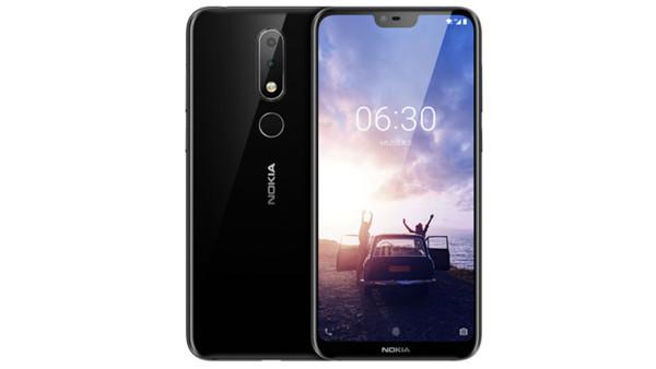 Nokia 6.1 Plus присоединяется к программе Android 9 Pie beta labs