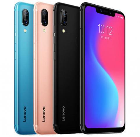 Состоялся официальный анонс смартфона Lenovo S5 Pro – 4 камеры и 6 ГБ ОЗУ