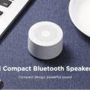 Mi Compact Bluetooth Speaker 2 – 11-долларовая беспроводная колонка Xiaomi