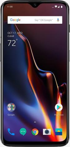 Состоялся официальный анонс смартфона OnePlus 6T