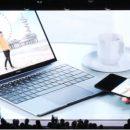 Huawei готовит анонс флагманского ноутбука MateBook