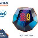 АСБИС будет продавать INTEL CORE I9-9900K