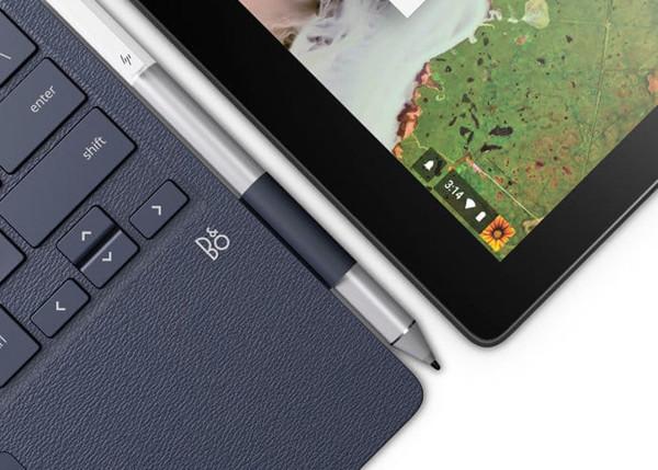 HP Chromebook x2 – хромбук с 8 ГБ ОЗУ и дисплеем 3000х2000 точек