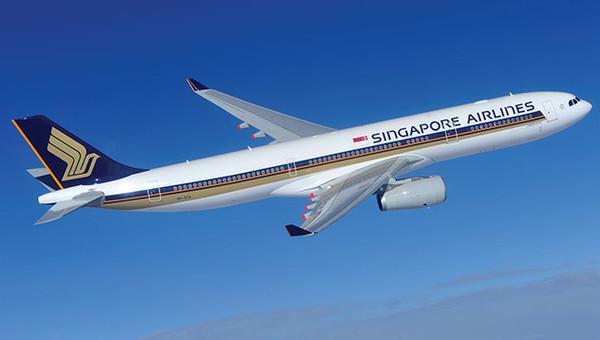 Самый долгий перелет в истории пассажирской авиации