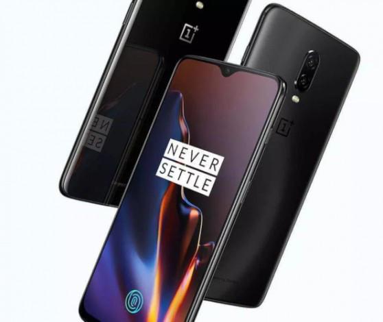 Цитрус открыл предзаказ на смартфон OnePlus 6T