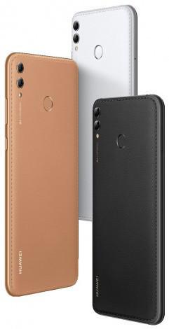 Huawei Enjoy Max – 7-дюймовый планшетофон в