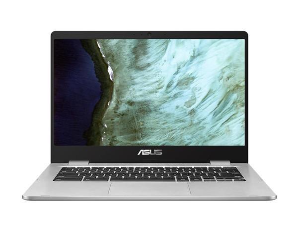 Официальный анонс недорогого хромбука ASUS Chromebook C423