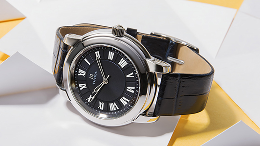 Наручные часы - лучший показатель вкуса и стиля