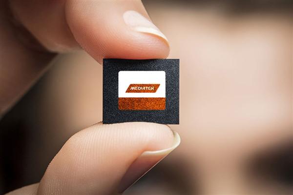 MediaTek готовит анонс нового процессора с поддержкой 5G