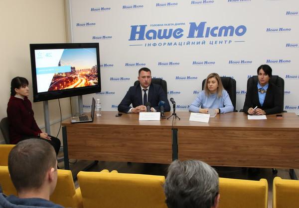 Big Data от Киевстар помогает по-новому считать туристов в Днепре