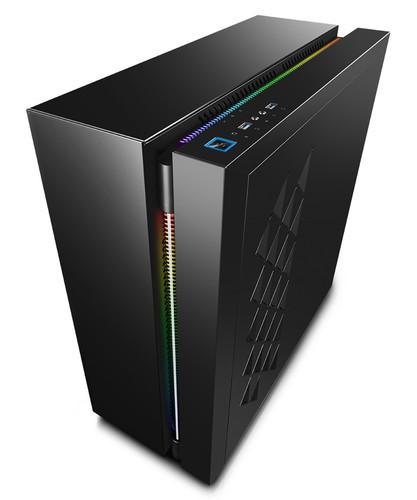 Deepcool представила новый корпус Gamer Storm New Ark 90SE