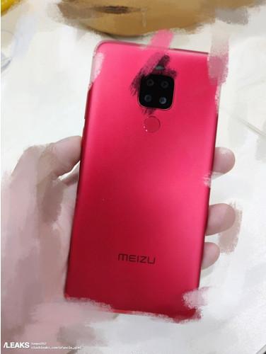 Meizu Note 8 Plus – недорогой смартфон с четверной основной камерой