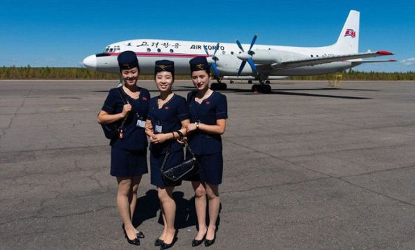 Между КНДР и Южной Кореей появится прямое авиасообщение