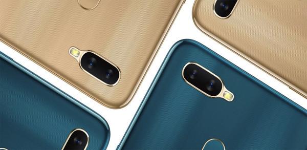 Состоялся официальный анонс смартфона OPPO A7