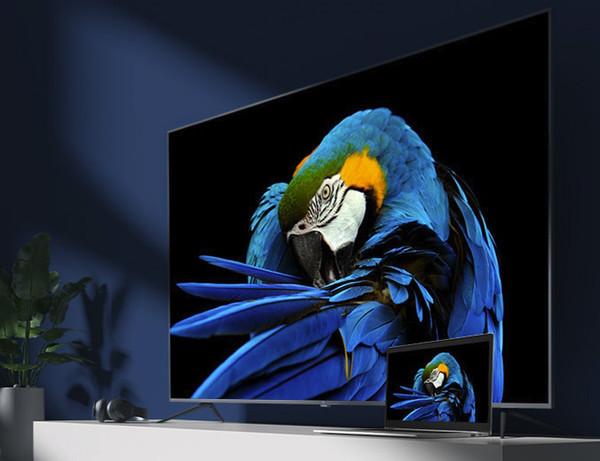 Xiaomi Mi TV 4S – 75-дюймовый 4К-телевизор за 50