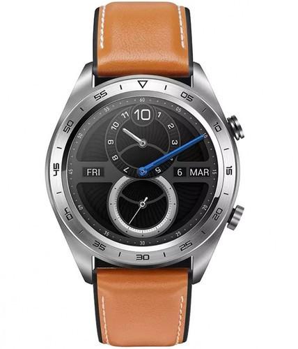 Новые смарт-часы Honor Watch Magic получили NFC