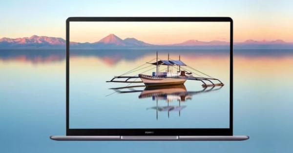 Состоялся официальный анонс флагманского ноутбука Huawei MateBook 13
